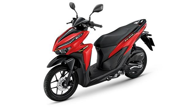 2021 Honda Click 125i / 150i