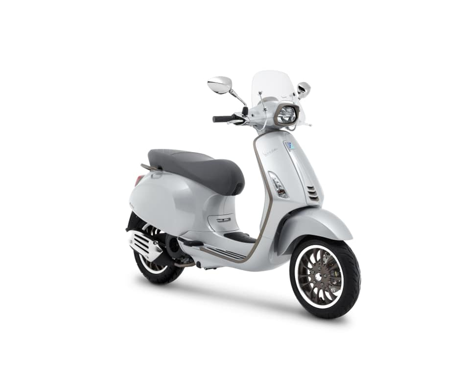 2021 Vespa Sprint 150 i-Get ABS