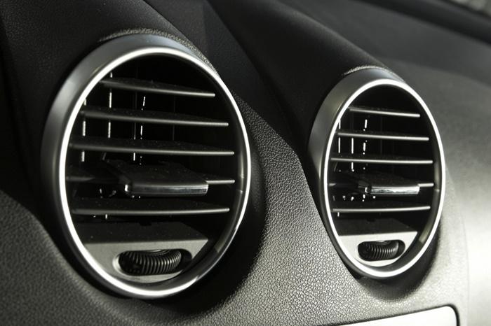 ปิดแอร์รถยนต์