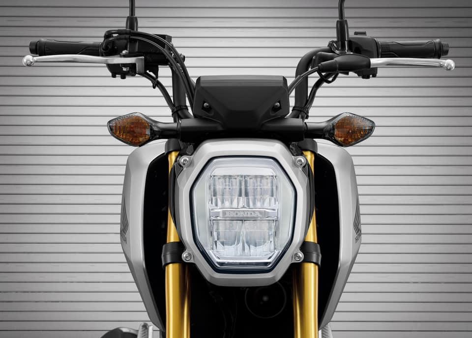 2021 Honda Grom