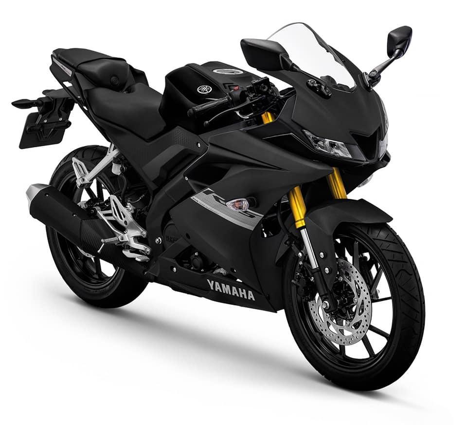 ราคาและตารางผ่อน ดาวน์ Yamaha YZF-R15