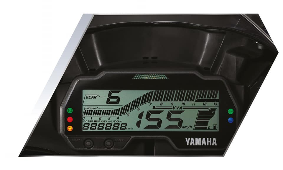2021 YAMAHA YZF-R15