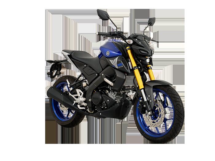 ราคาและตารางผ่อน ดาวน์ Yamaha MT 15