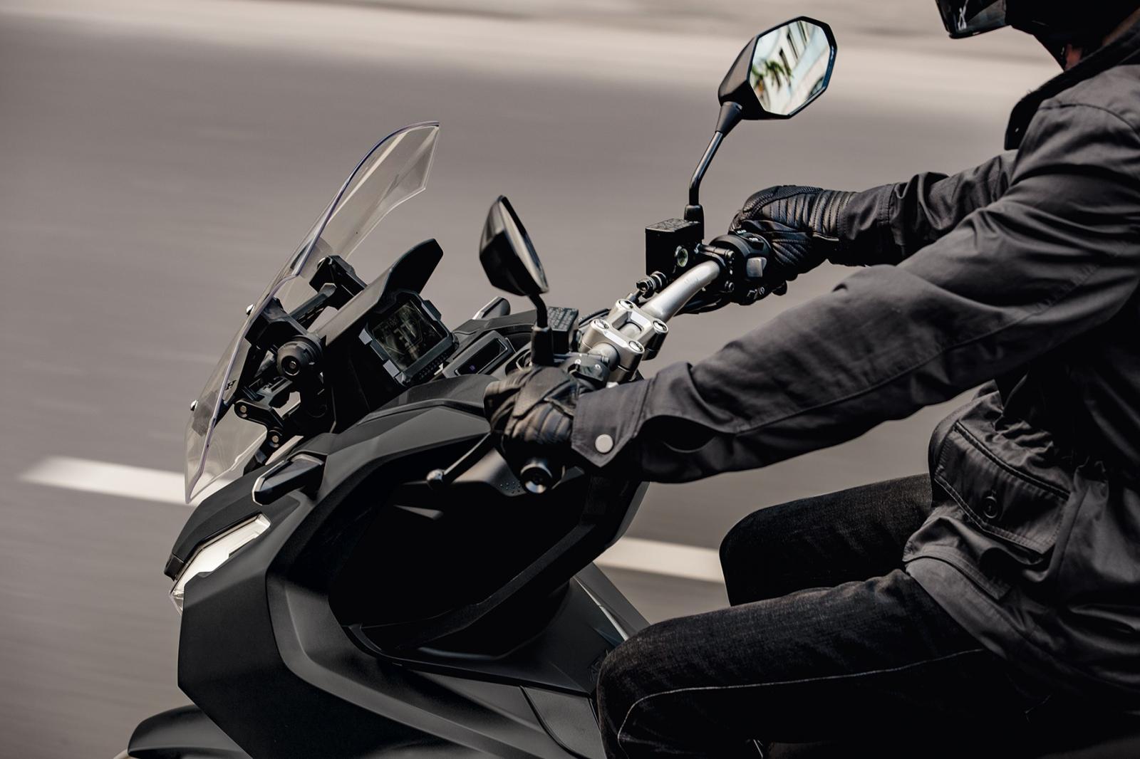 2021 Honda ADV 150