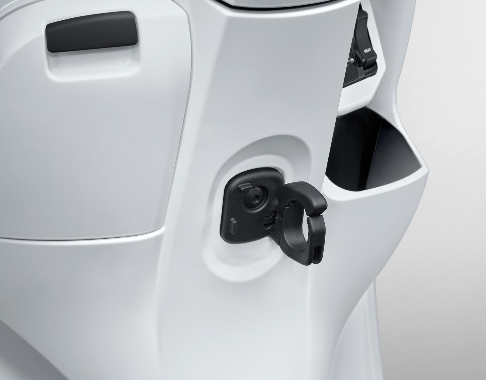 Honda Scoopy 2021