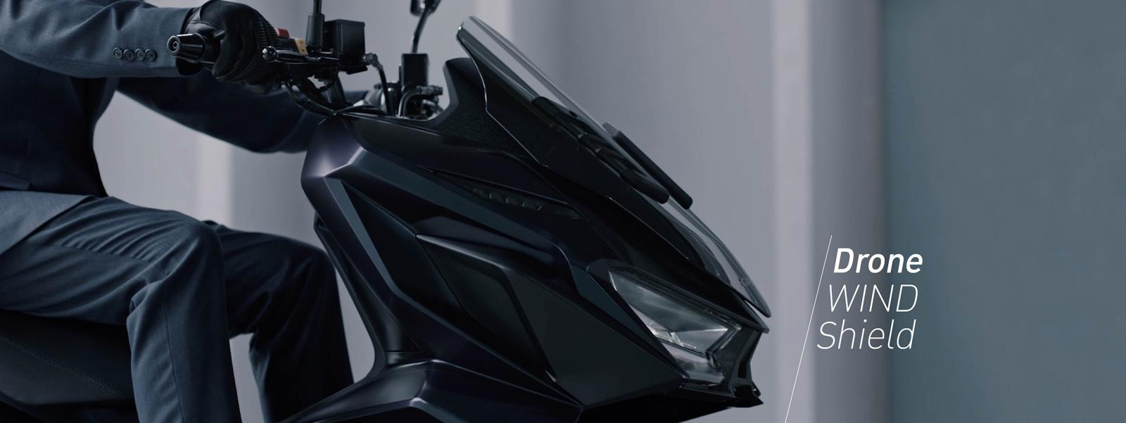 2021 GPX Drone 150