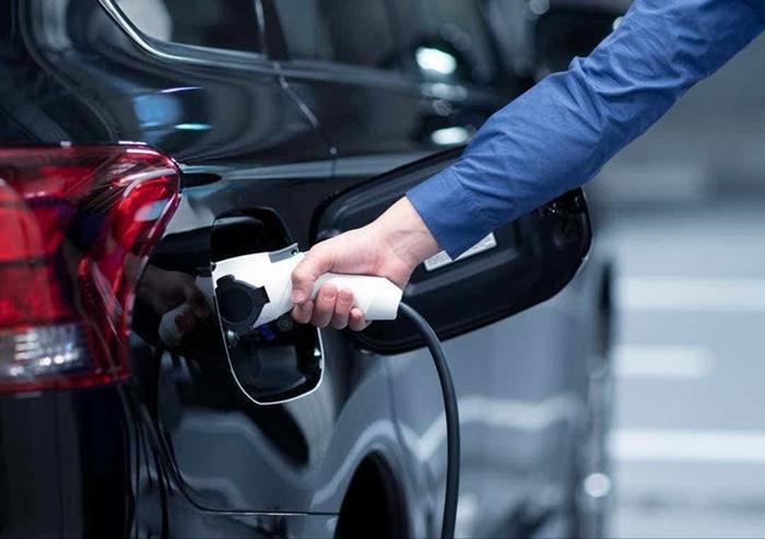 ขุมพลัง Plug-in Hybrid