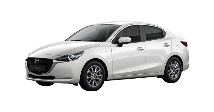 MAZDA2 100TH ANNIVERSARY EDITION