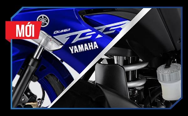 2021 Yamaha EXCITER 155 VVA