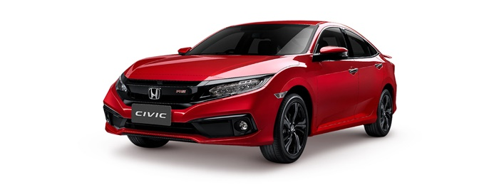 Honda Civic 2021Sedan