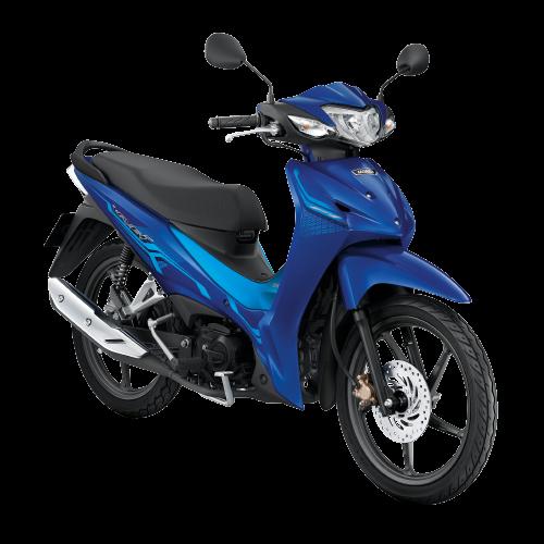 2021 Honda Wave110i
