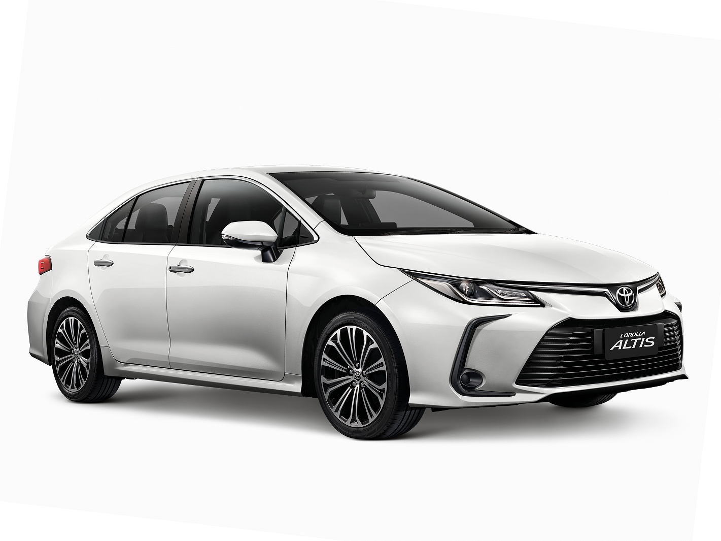 Toyota Corolla Altis 2021