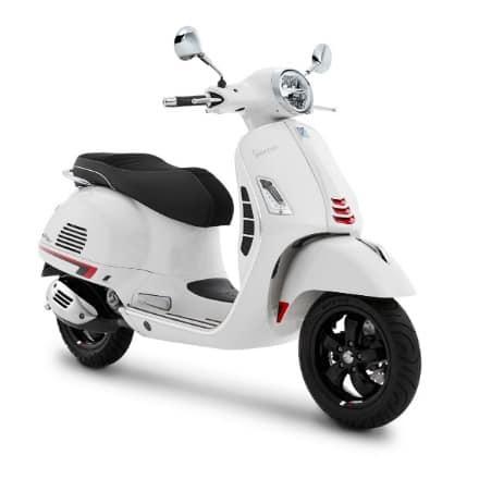 2021 Vespa GTS Super Sport 300 HPE