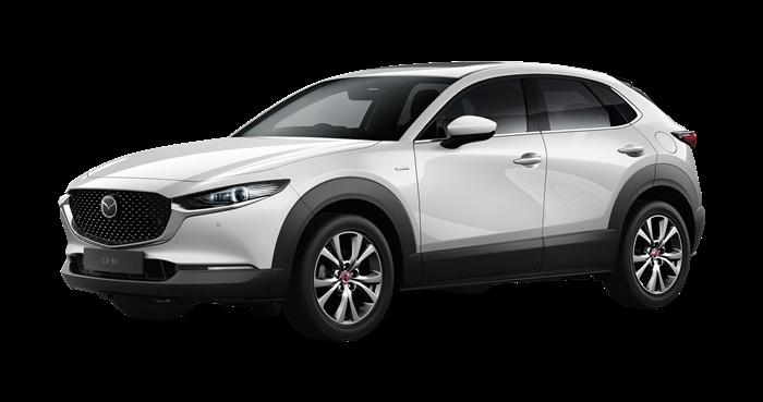 Mazda 30 100TH AnniversaryEdition