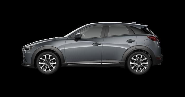 Mazda CX - 3