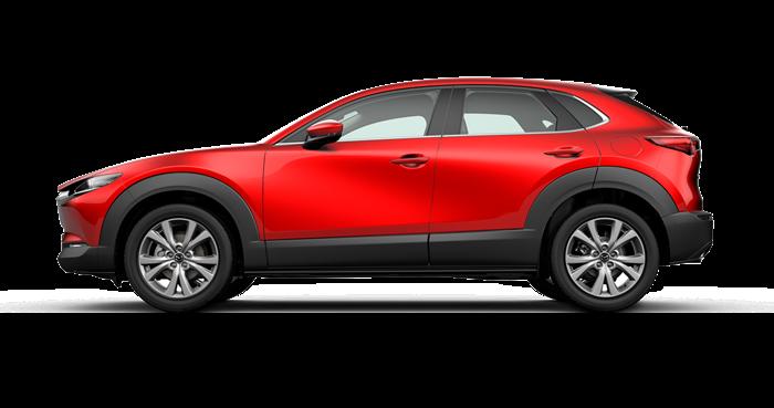 Mazda CX - 30