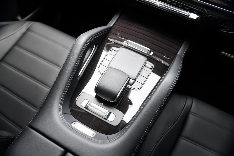 2021 Mercedes-Benz GLS 350d 4MATIC