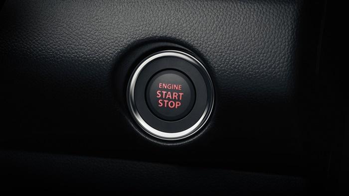 Keyless Push Start