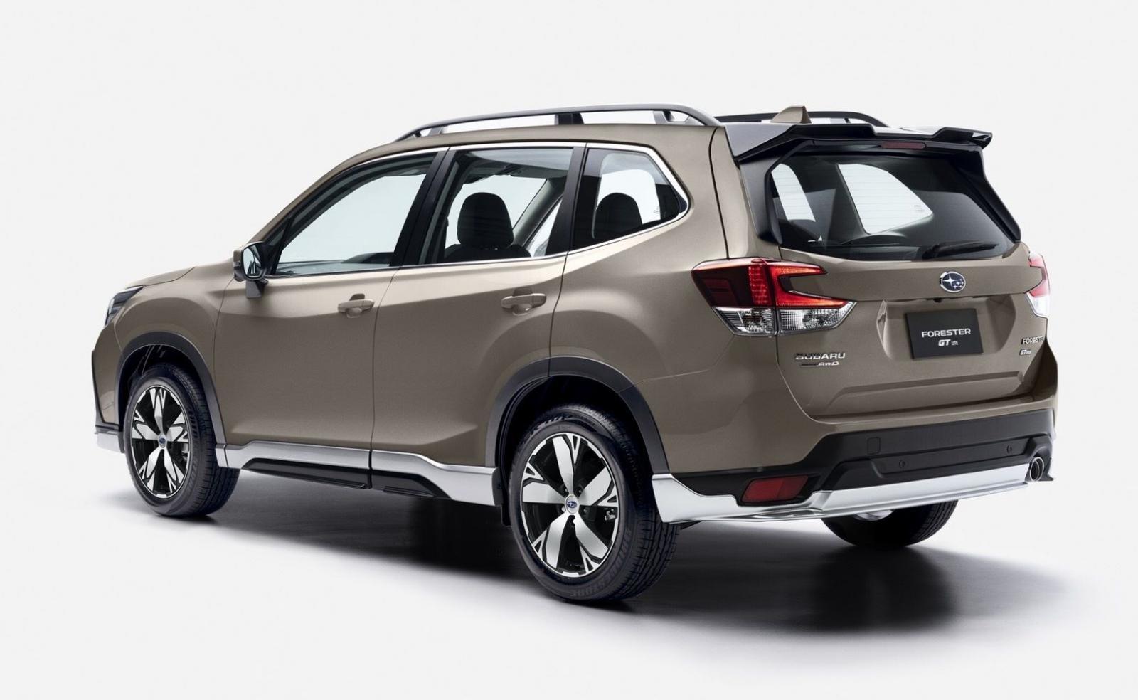 2021 Subaru Forester 2.0i-S GT Lite