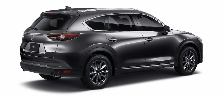 Mazda CX-8 2.2 XDL 2021