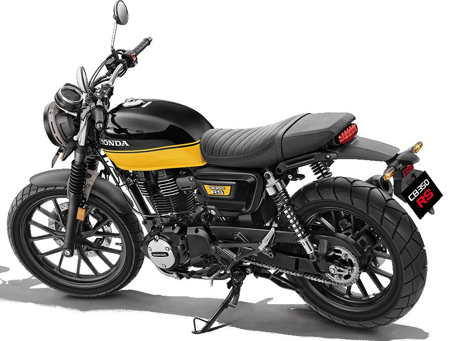 2021 Honda CB350