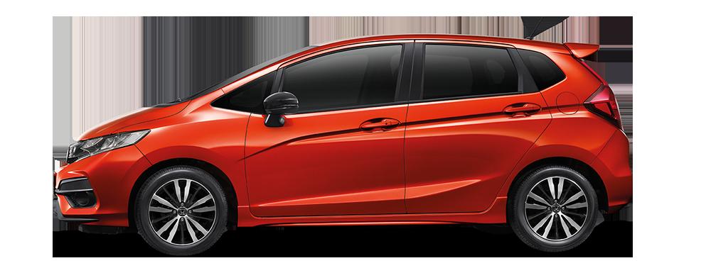 Honda Jazz 2021