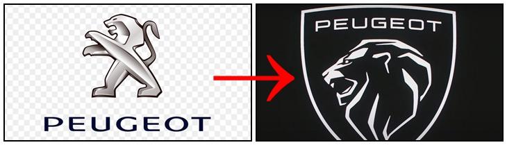 Peugeot (เปอโยต์)