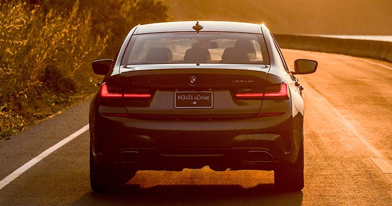 BMW M340i 2021