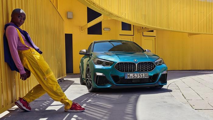 BMW 2 Series ราคา2.169ล้านบาท