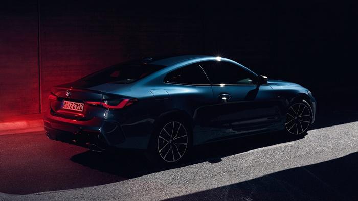 BMW 3Series 2021