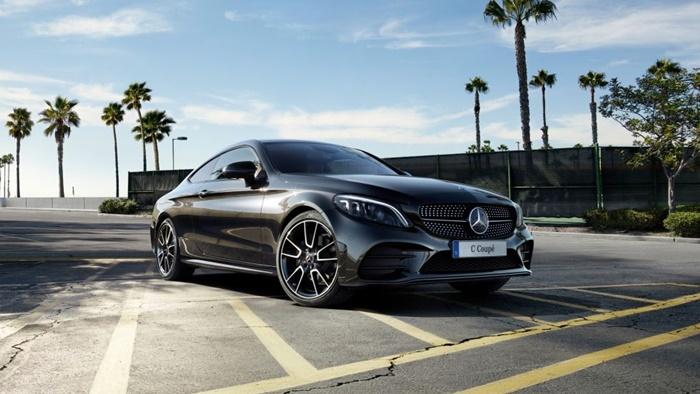 ข้อเสนอ Motor Show ดอกเบี้ยพิเศษ 0% สำหรับรถยนต์ Mercedes-Benz และ Mercedes-AMG รุ่นที่ร่วมรายการ
