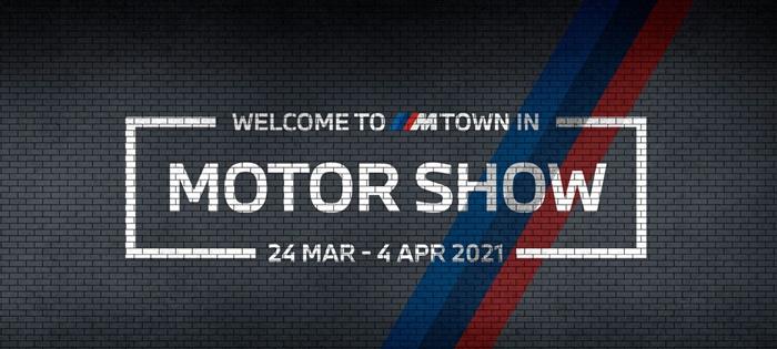 Motor Show เริ่มแล้ววันนี้ พร้อมข้อเสนอพิเศษที่ให้คุณเป็นเจ้าของรถ BMW รุ่นใดก็ได้