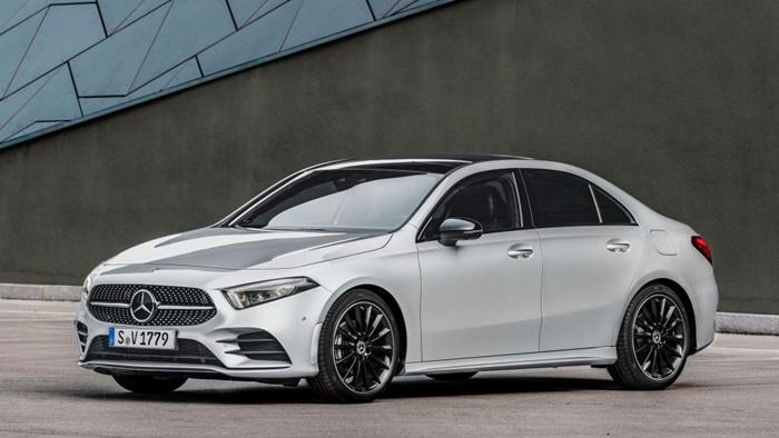 ข้อเสนอ Motor Show จากโปรแกรมมายสตาร์ สำหรับรถยนต์ Mercedes-Benz รุ่น Compact Car
