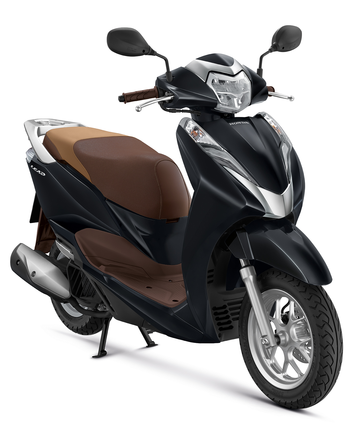 2021 Honda Lead 125