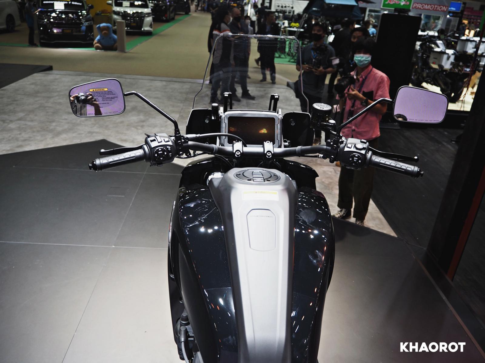 2021 Harley Davidson Pan America 1250