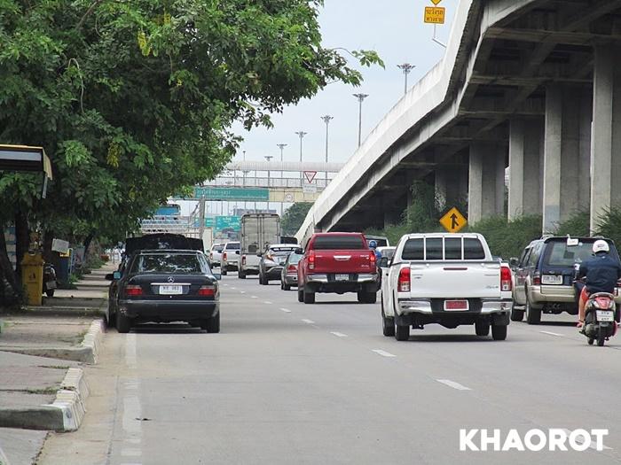 ลดการใช้รถยนต์สันดาป ต้นเหตุของการปล่อยก๊าซคาร์บอนไดออกไซด์