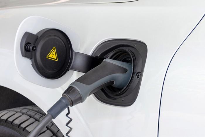 ตั้งเป้าปี 2578 ต้องมียอดการผลิตรถยนต์ไฟฟ้ารวม 18,413,000 คัน