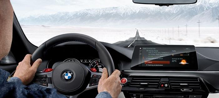 ระบบช่วยขับขี่สุดทันสมัย