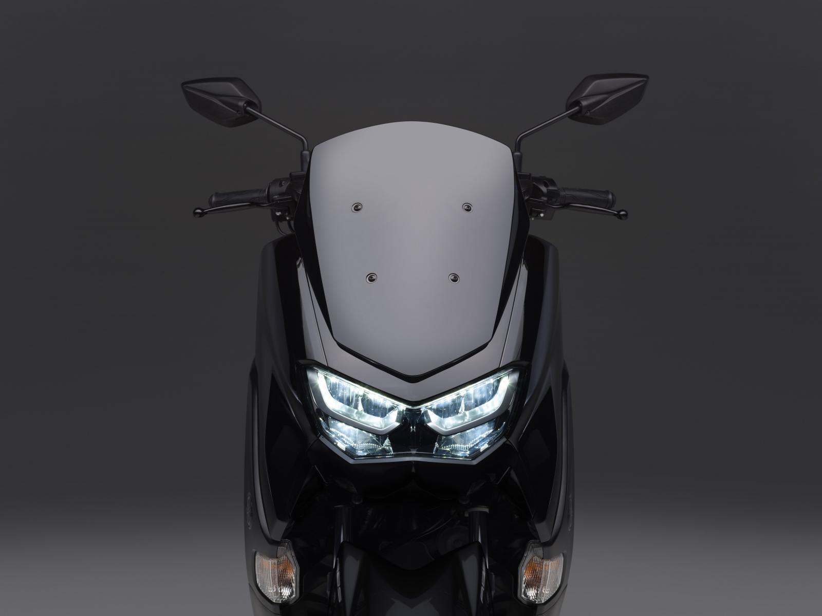 2021 Yamaha Nmax 155