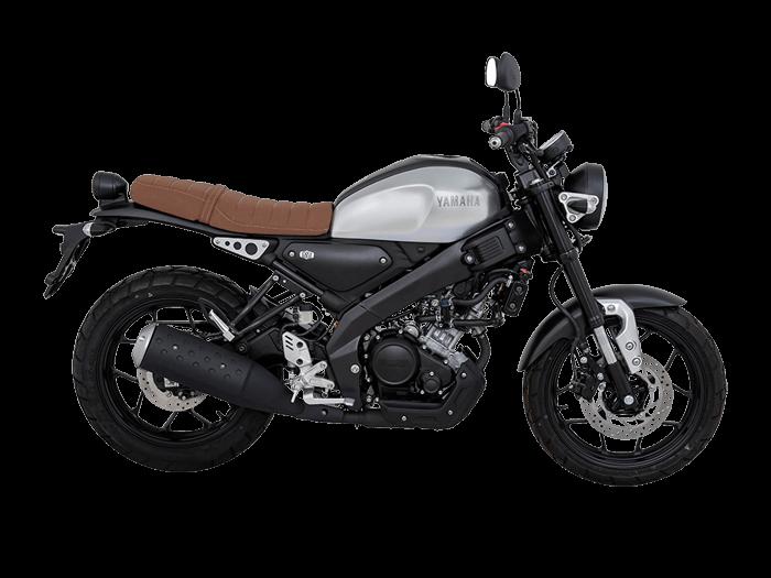 ราคาและตารางผ่อน ดาวน์ Yamaha XSR155 2021