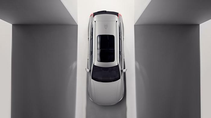 Volvo XC90 ราคาเริ่มต้น 3.99 ล้านบาท