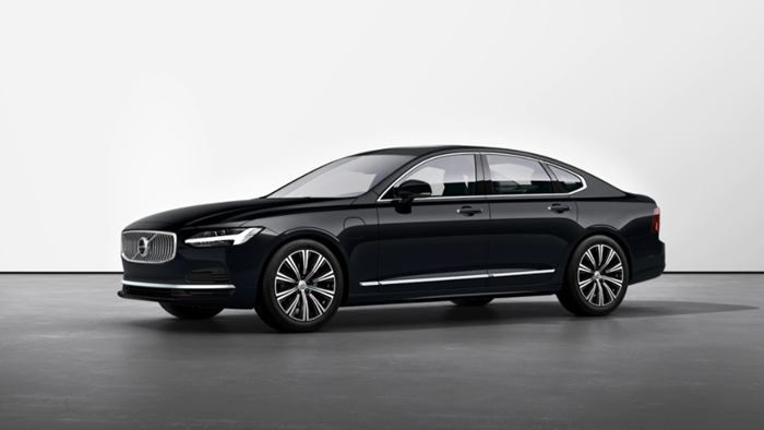 VolvoS90ราคา 3.29 ล้านบาท
