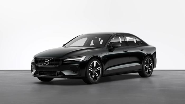 Volvo S60 ราคาเริ่มต้น 2.19 ล้านบาท