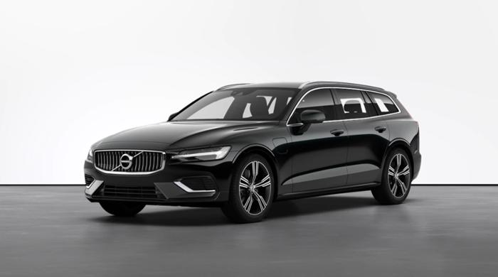 Volvo V60 ราคาเริ่มต้น 2.29 ล้านบาท