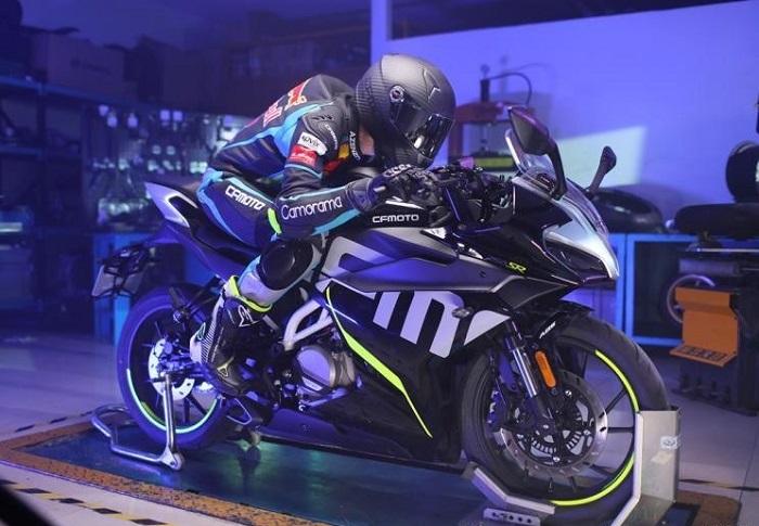 CFMoto 250SR 2020