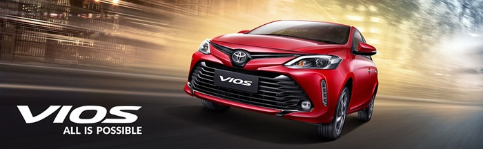 VIOS ALL IS POSSIBLE