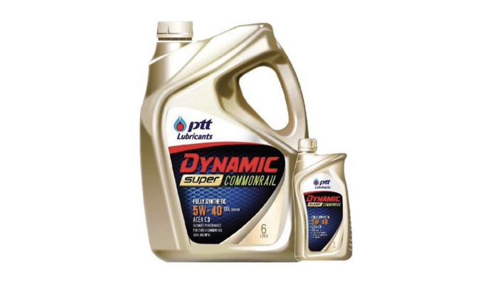PTT Dynamic Super Commonrail