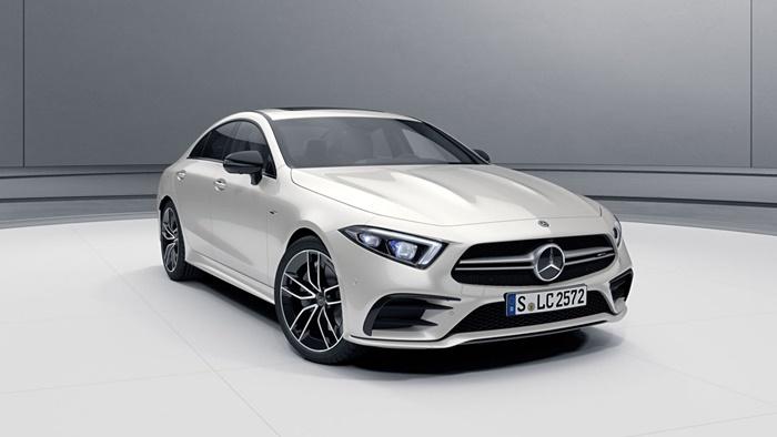 Mercedes-AMG CLSราคา 5.399 ล้านบาท