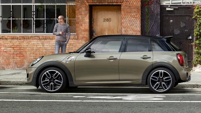 MINI Cooper 5Door Hatch2021