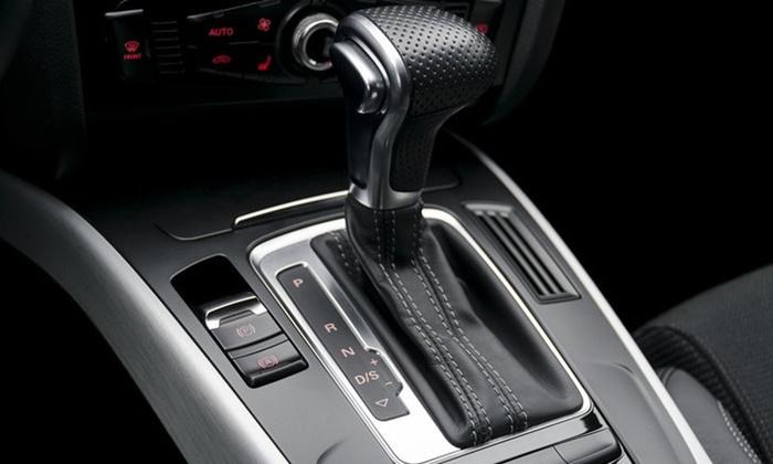 ผู้ใช้รถควรเปลี่ยนน้ำมันเกียร์ที่ระยะ 30,000-40,000 กิโลเมตร